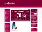 Odzież ciążowa i moda ciążowa - sklep ciążowy Nivena