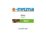 e-nygma Official Web site, Thessaloniki, Greece