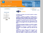 Software Parcheggi autolavaggi E-parking Gestione Autorimesse