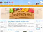 e-pinokio. gr | Παιχνίδια | Κατασκευές | Hobby | Δώρα | Θεσσαλονίκη