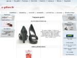 Moteriškų drabužių, avalynės, rankinių, kosmetikos elektroninė parduotuvė internetu Drabužiai, d