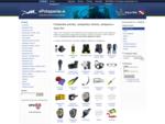 Potápačské potreby, potápačský obchod, potápanie s Aqua Mar | ePotapanie. sk - potápačské potreby