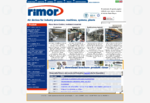 Rimor Srl Produzione Motori Elettrici, Ventilatori Industriali a Torino