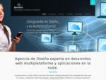 Agencia de Diseño experta en desarrollos web multiplataforma especializados en tecnologías HTML5, C