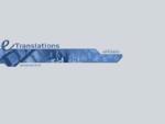E - Translations