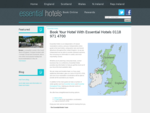 Essential Hotels 0118 971 4700 | The Essential Guide to the Eastgate Hotel