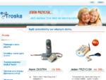 e-Troska Alarmy i Ułatwienia dla Seniorów
