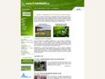 e-ZAHRADY. cz - zahrady | zahradnictví | atlas rostlin | katalog firem