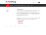 E-accounting Raamatupidamisteenused