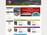 EACF éditions - Livres sur l'automobile et le sport