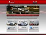 Eagle Canada Car Rental