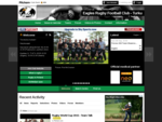 Eagles Rugby Football Club - Turku