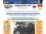Eagles Gate News - Homepage
