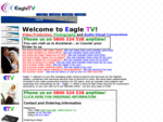 Eagle TV - Professional Video Production and Editing and Audio-Visual Media Conversions