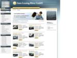 Auto-Leasing-Börse GmbH – Gesellschaft für Vermittlung von laufenden Leasingverträgen. Bundesweite