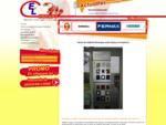 EALC - Magasin de matériel électrique - installation électrique Ligny