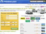 Aluguer de carros | Aluguer de carros baratos com rentalcars. com