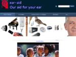 ear-aid - Ακουστικά βαρηκοΐάς