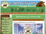 Bienvenue sur le site de l'EARL d'Atton!