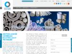 Céramiques industrielles et techniques en ligne - ronds, creusets et tubes en alumine et quartz