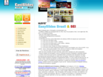 EasiSlides Brasil - Programa para Apresentação e Projeção via Data Show