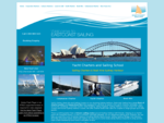 Yacht Charter, Sailing Cruises, Yacht Hire, Boat Hire, Sydney Harbour