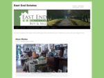 East End Estates | Antiques, Collectables, Scarborough, Toronto