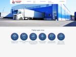 Easting Express, UAB » krovinių gabenimas sausuma » krovinių gabenimas jūra - Pradžia