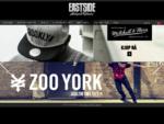 Eastside Streetwear, Urban klær på nett