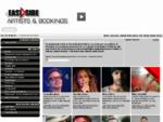 Artiest Boeken Eastside Artiesten Boekingen - Van Anouk tot DJ Chuckie