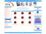 EASY Computer e Telefonia - Distribuzione e assistenza tecnica di prodotti e componenti informatici