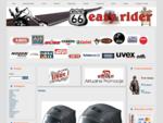Easy Rider-sklep motocyklowy, akcesoria motocyklowe, Louis, rozmiarówka