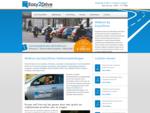 Easy2Drive Verkeersopleidingen, rijles in Amsterdam, Utrecht, 't Gooi, Den Haag, Mijdrecht, Aa