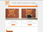II►►► EASY BACKLINE est une société de location, de vente de backline et d039;instrument de mu