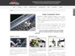 Easy Computer Store | Vendita e Assistenza Riparazione Computer a domicilio - Mestre Venezia