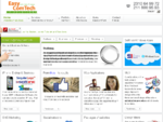 EasyComTech - IT Solutions - From likes into results