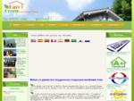EasyGreen Προκάτ σπίτια | Ξύλινα Σπίτια | ΠΑΘΗΤΙΚΑ | ΕΝΕΡΓΕΙΑΚΑ | ΒΙΟΚΛΙΜΑΤΙΚΑ | ΠΡΟΚΑΤΑΣΚΕΥΑΣΜΕΝΑ ..