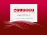 ehf. de Mit easyhotelfinder Wunschhotels einfach suchen und günstig buchen