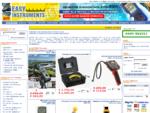 Easy Instruments - Strumenti di misura a basso costo