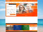 Reserva voos baratos e encontra ofertas lastminute - easyJet. com