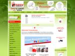 importator obiecte promotionale personalizate, articole promotionale - materiale personalizate