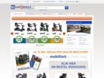 Home - Grootste assortiment hulpmiddelen van NL - GOEDmobiel. nl