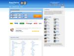 EasyTerra Autohuur - Vergelijk de prijzen van autoverhuur wereldwijd