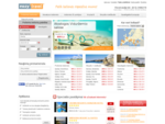 Easytravel. lt | Poilsinės kelionės | Kelionės lėktuvu | Pažintinės kelionės | Kelionės autobusu