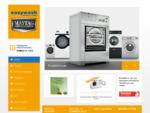 Easywash - Εξοπλισμός καθαριστηρίων ρούχων
