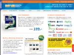 Easy Webshop - En nettbutikk med krefter!