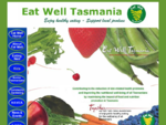 Eat Well Tasmania
