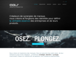 Agence de marketing et publicité | eausup3; | Marketing and Advertising Agency | Agence de commun