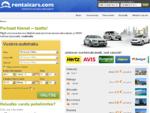 Autonvuokraus | Halpa Autovuokraamo - car rental eAutovuokraamo