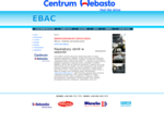 Ebac - Centrum Webasto